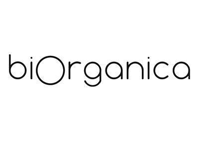 Logo biorganica