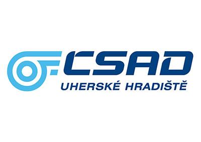 Logo csad
