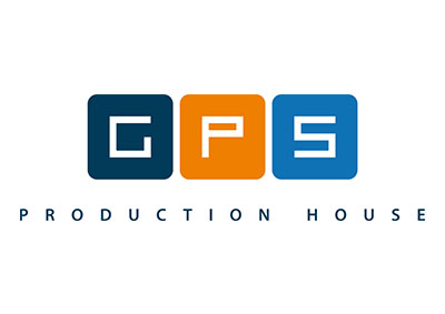 Logo gps production house