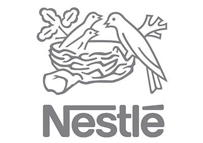Logo nestle