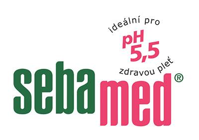 Logo sebamed