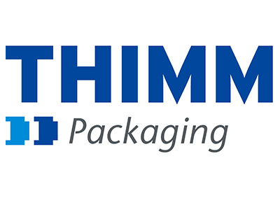 Logo thimm packaging