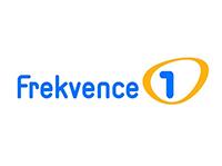 Logo Frekvence 1