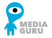 Logo Media Guru