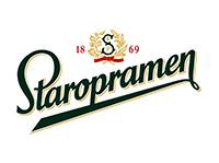 Logo Staropramen