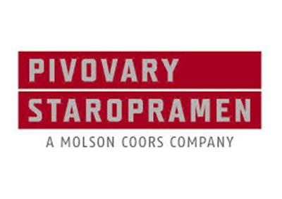 Logo Pivovary Staropramen