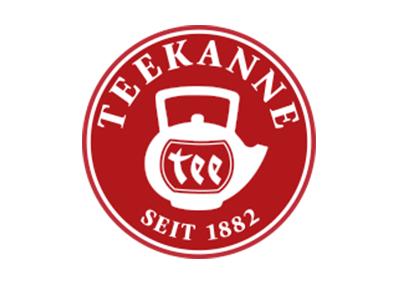 Logo Teekanne