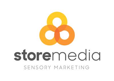 Logo Storemedia