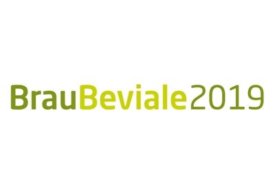 Logo braubeviale