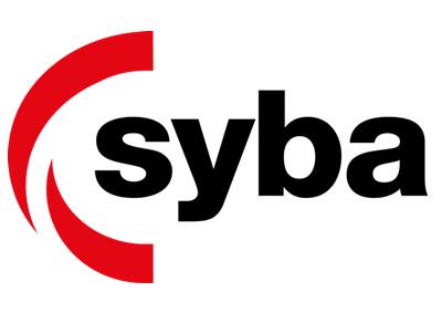 Logo Syba