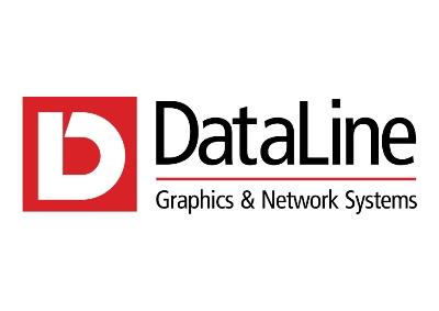 Logo dataline