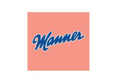 Logo Manner