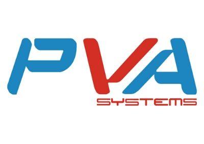Logo PVA Systems