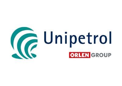 Logo Unipetrol
