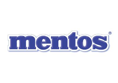 Logo Mentos